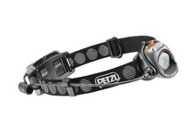 Petzl Myo RXP lampe frontale Version 2 gris/noir